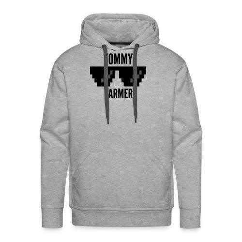 Tommy Farmer Savage Hoodies - Men's Premium Hoodie