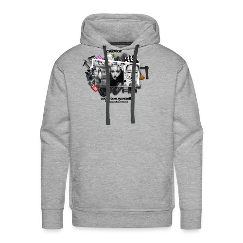 creators collection - Men's Premium Hoodie