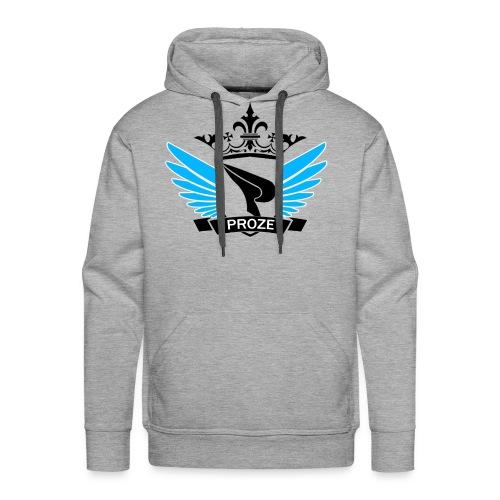 Wings jpg - Men's Premium Hoodie