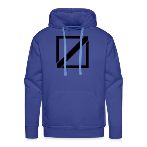First and Original Design of Divided Clothing - Men's Premium Hoodie