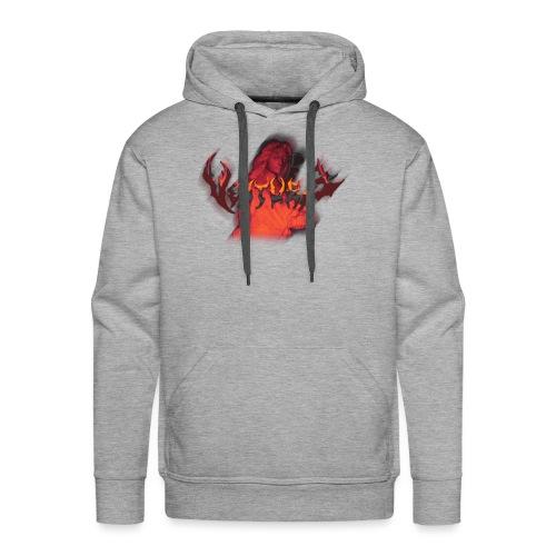ANGEL VENTURE DESIGN - Men's Premium Hoodie