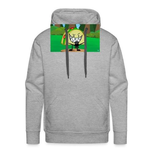 EVIL TACO ha - Men's Premium Hoodie