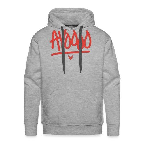 Ayooo Kids Clothing - Men's Premium Hoodie