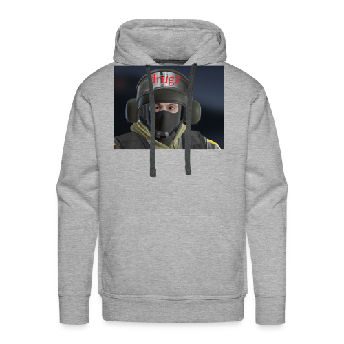 bandit drugz - Men's Premium Hoodie