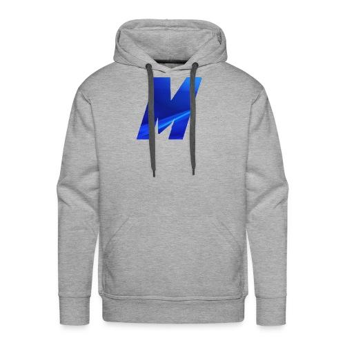 Minergoldplayz original - Men's Premium Hoodie