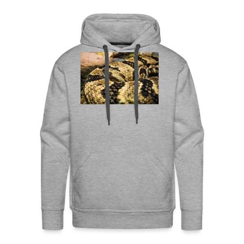 SNAKE B. - Men's Premium Hoodie