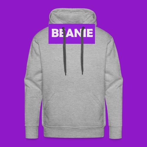 BEANIE - Men's Premium Hoodie