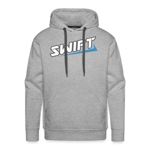 Swift T-Shirt - Men's Premium Hoodie