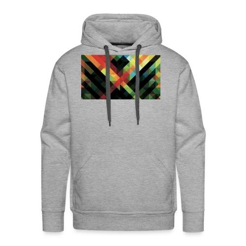 Cool design - Men's Premium Hoodie