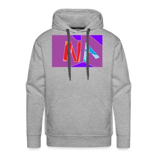 natlex merch 1 - Men's Premium Hoodie