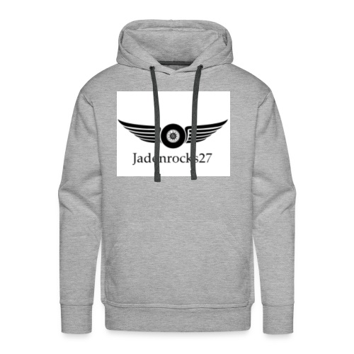 Jadenrocks27 - Men's Premium Hoodie