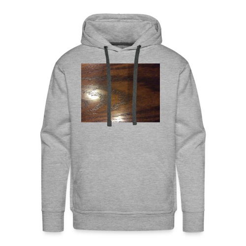 Rough Oak - Men's Premium Hoodie