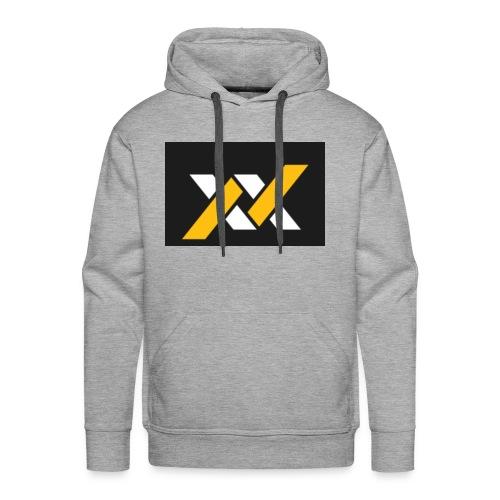 Xx gaming - Men's Premium Hoodie