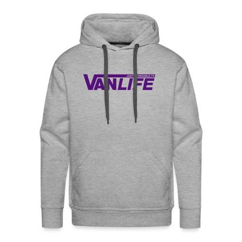 Vanlife - Men's Premium Hoodie