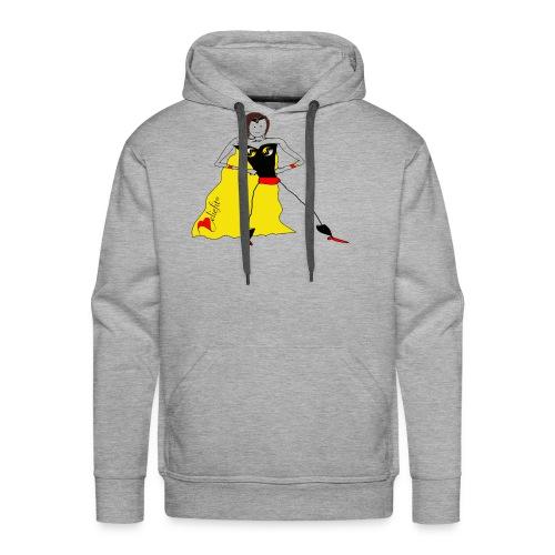 Super Me - Men's Premium Hoodie