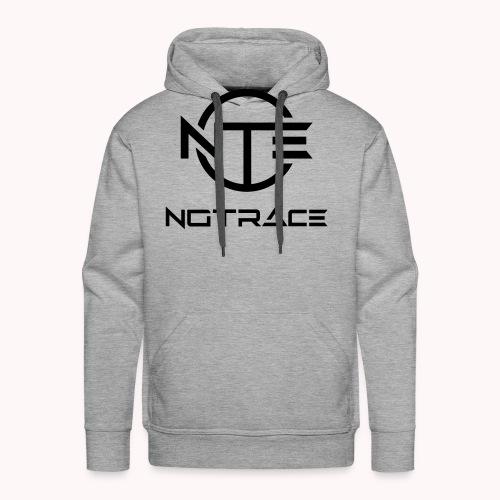 NOTRACE - Men's Premium Hoodie