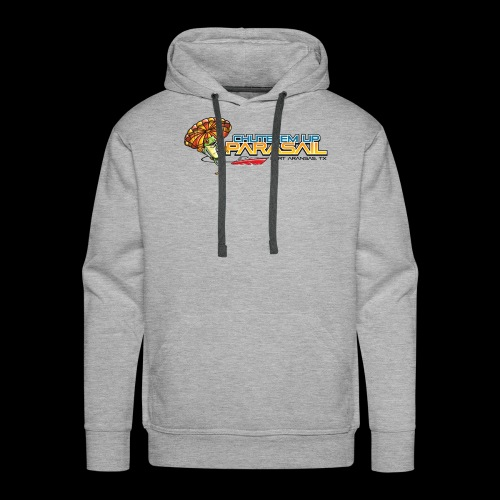 Chute 'Em Up Gear - Men's Premium Hoodie