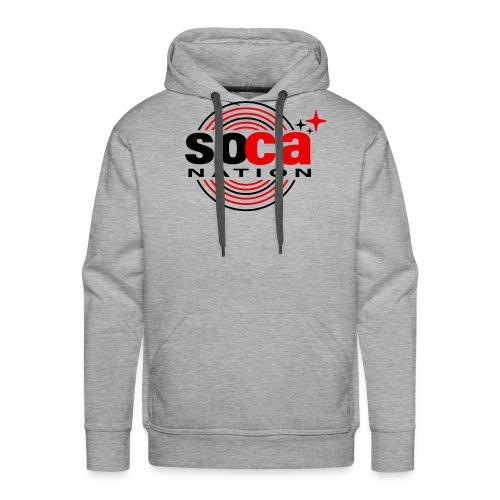 Soca Junction - Men's Premium Hoodie