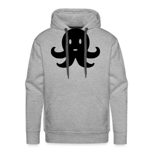 Cute Octopus - Men's Premium Hoodie