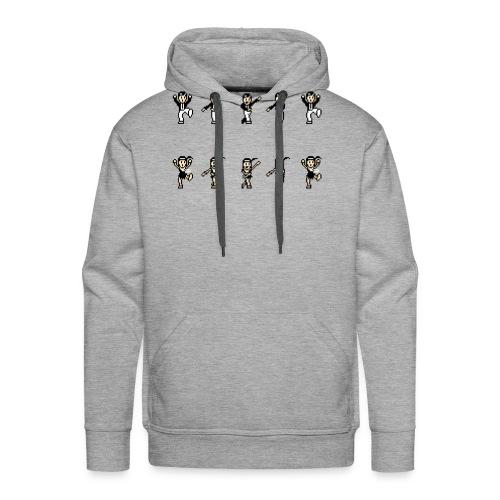 flappersshirt - Men's Premium Hoodie