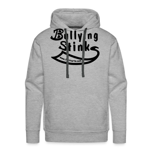 Bullying Stinks! - Men's Premium Hoodie