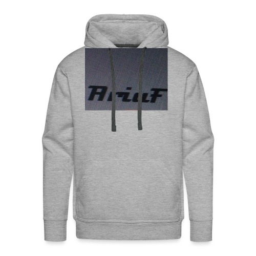 An awful shirt - Men's Premium Hoodie