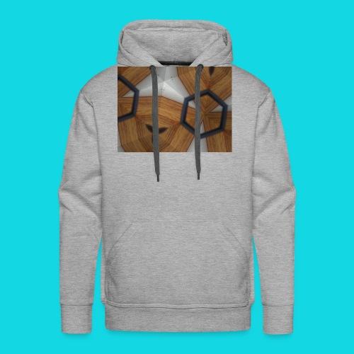 Kaleidoscope - Men's Premium Hoodie
