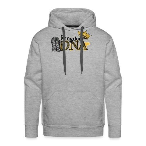 Kingdom DNA - Men's Premium Hoodie