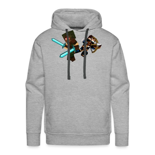The Bandits - Men's Premium Hoodie