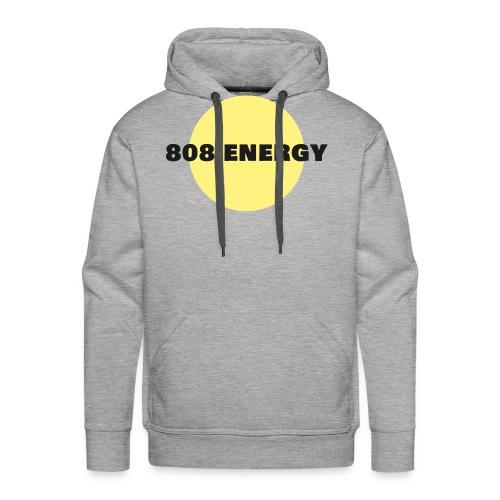 808 ENERGY - Men's Premium Hoodie