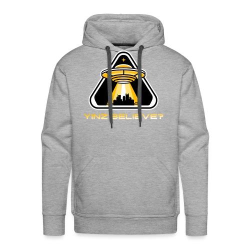 Yinz Believe? - Men's Premium Hoodie