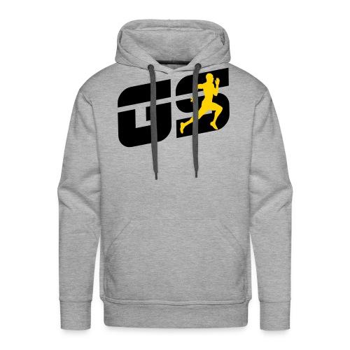sleeve gs - Men's Premium Hoodie