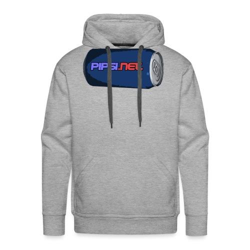 pipsi3 png - Men's Premium Hoodie