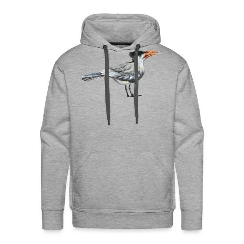 Royal Tern gull - Men's Premium Hoodie