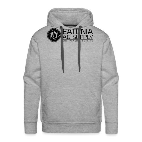 EAS CNC 2 - Men's Premium Hoodie