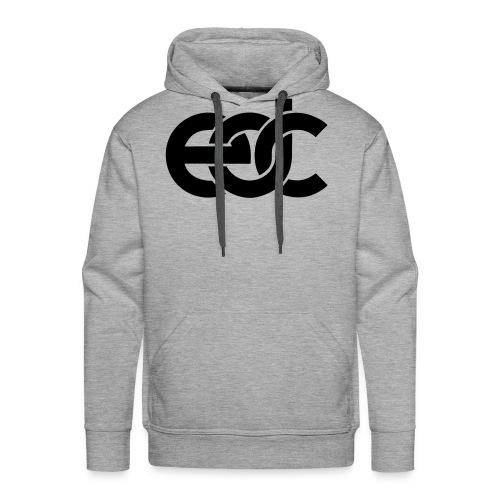 EDC Electric Daisy Carnival Fan Festival Design - Men's Premium Hoodie