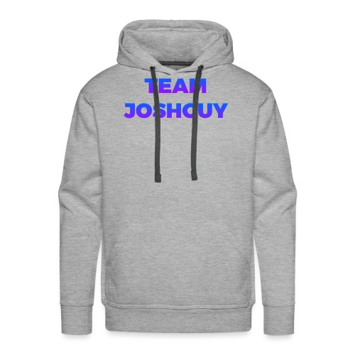 Team JoshGuy - Men's Premium Hoodie