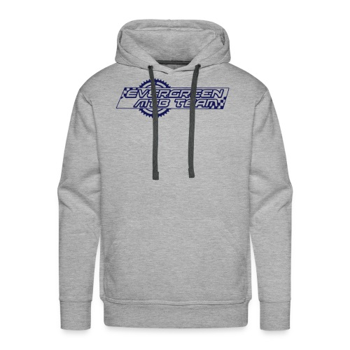 EHS MTB LOGO - Men's Premium Hoodie