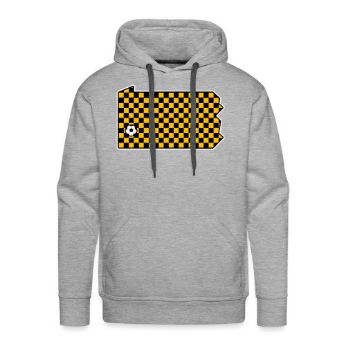 Pittsburgh Soccer - Men's Premium Hoodie