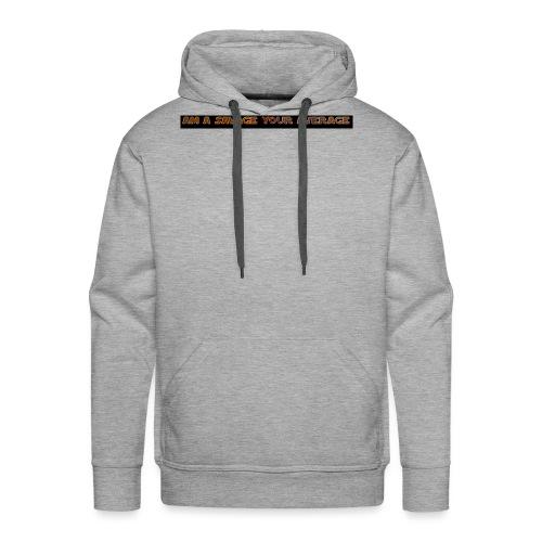 coollogo com 139932195 - Men's Premium Hoodie