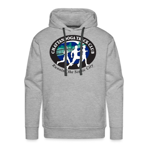 CTC-Logo - Men's Premium Hoodie