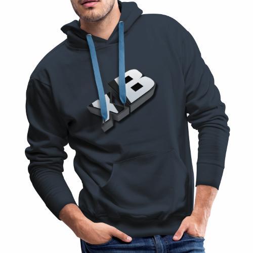 AwIOZzZA png - Men's Premium Hoodie