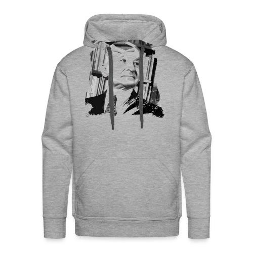 Ludwig von Mises Libertarian - Men's Premium Hoodie