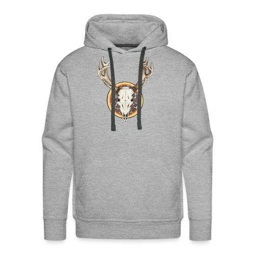 Death Dearest - Men's Premium Hoodie