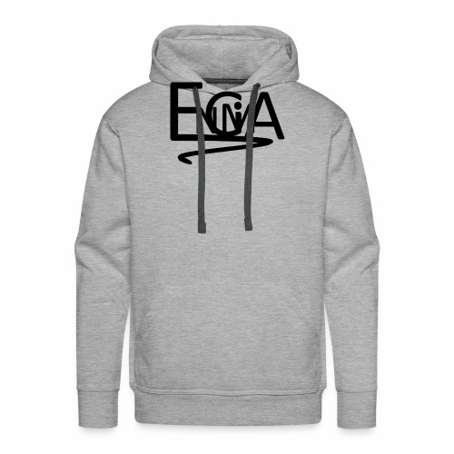 Engimalogo - Men's Premium Hoodie