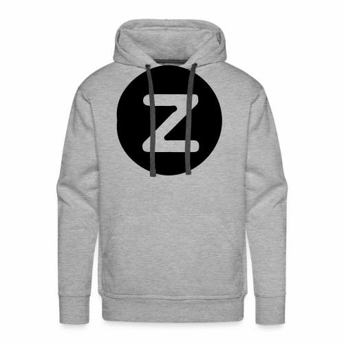 z logo - Men's Premium Hoodie
