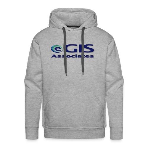 eGIS Associates - Men's Premium Hoodie