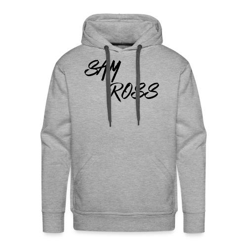 Sam Ross - Men's Premium Hoodie