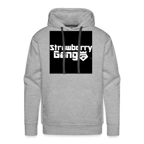 Join the gang - Men's Premium Hoodie