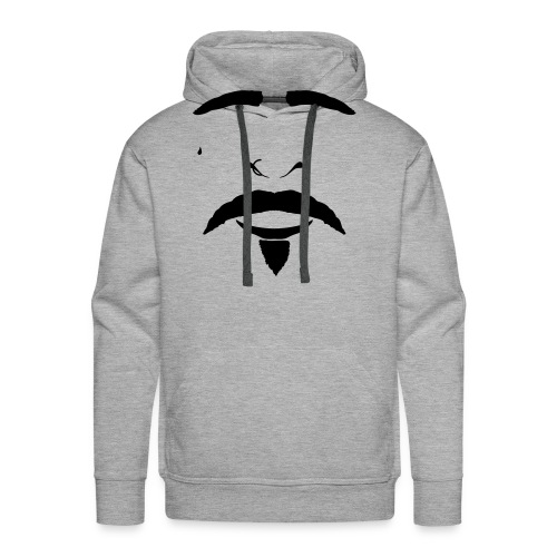 FACES_CHOLA - Men's Premium Hoodie
